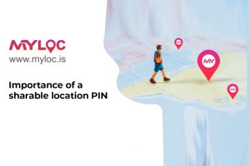 myloc shareable location
