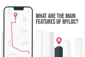 main features of MyLoc