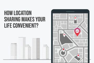 Convenient Location Sharing
